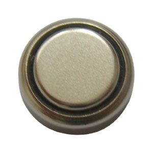 344 and 350 Silver Oxide Button Cell Battery