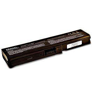 Replacement Battery for Toshiba PA3634U-1BAS and more