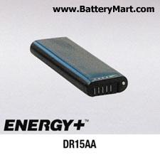 Replacement Battery Pack for Duracell DR15