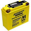 Motobatt MB7BB 12V 9Ah AGM Battery