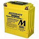 Motobatt MB9U 12V 11Ah AGM Battery
