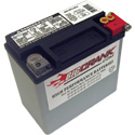 Big Crank AGM Battery