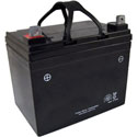 P11U1LD-FS Sealed Maintenance Free AGM Battery (Group U1)
