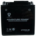 YB9-B AGM Maintenance Free Battery
