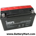YT7B-BS AGM Maintenance Free Battery