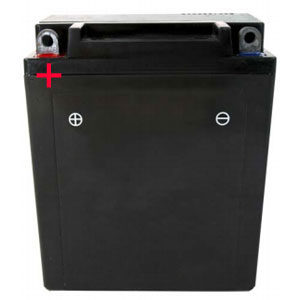 UT12C Sealed Maintenance Free AGM Battery