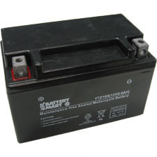 YTZ10S-BS AGM Maintenance Free Battery