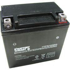 YTZ7S AGM Maintenance Free Battery