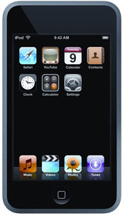 1st Generation iPod Touch