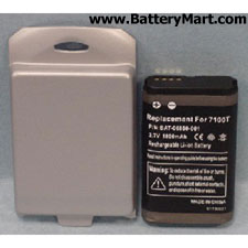Replacement Blackberry 7100 Battery