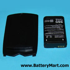 Replacement Blackberry 8700F High Capacity Battery