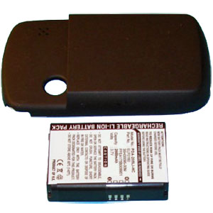 Replacement HTC 35H00095-00M High Capacity Battery