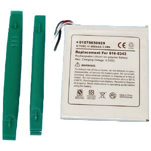 Replacement iPod Touch Battery (1st Generation)
