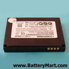 Replacement RIM Blackberry 6210 Battery