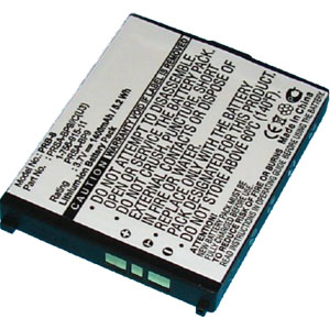 Replacement PRSA-BP9 Battery