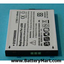 Replacement Sandisk Sansa E250 MP3 Player Battery