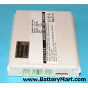 Globalstat BT-359 Replacement Battery