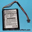 Replacement Tom Tom FM8350631376 Battery