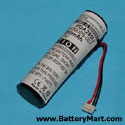 Replacement Magellan 541380471002 Battery