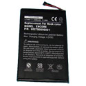 Replacement Barnes and Noble Nook Color, Tablet Battery