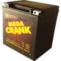 Mega Crank MTX30L Battery