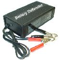 Battery Defender 12 Volt 7 Amp Battery Charger