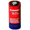 Eveready 504 Industrial Battery