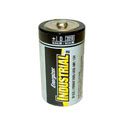 Energizer Industrial D Alkaline Batteries - 72 Pack