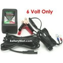 BatteryMINDer 6 Volt 1 Amp Battery Charger