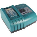 Universal Power Tool Battery Charger for Makita