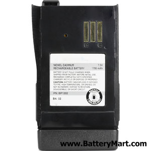 Ericsson GE Panther 500P NiCd IS Replacement Battery