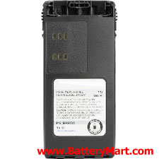 Motorola HT750 Replacement NiMH Battery