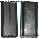 Replacement+Kenwood+KNB-45L+Battery