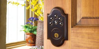 Picture for category Door Lock