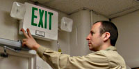 Picture for category Emergency Lights