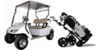 Picture for category Golf Cart / Caddy