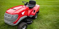 Picture for category Riding Lawn Mower