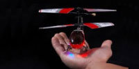 Picture for category RC Helicopter