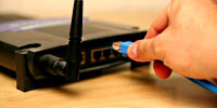 Picture for category Wireless Router