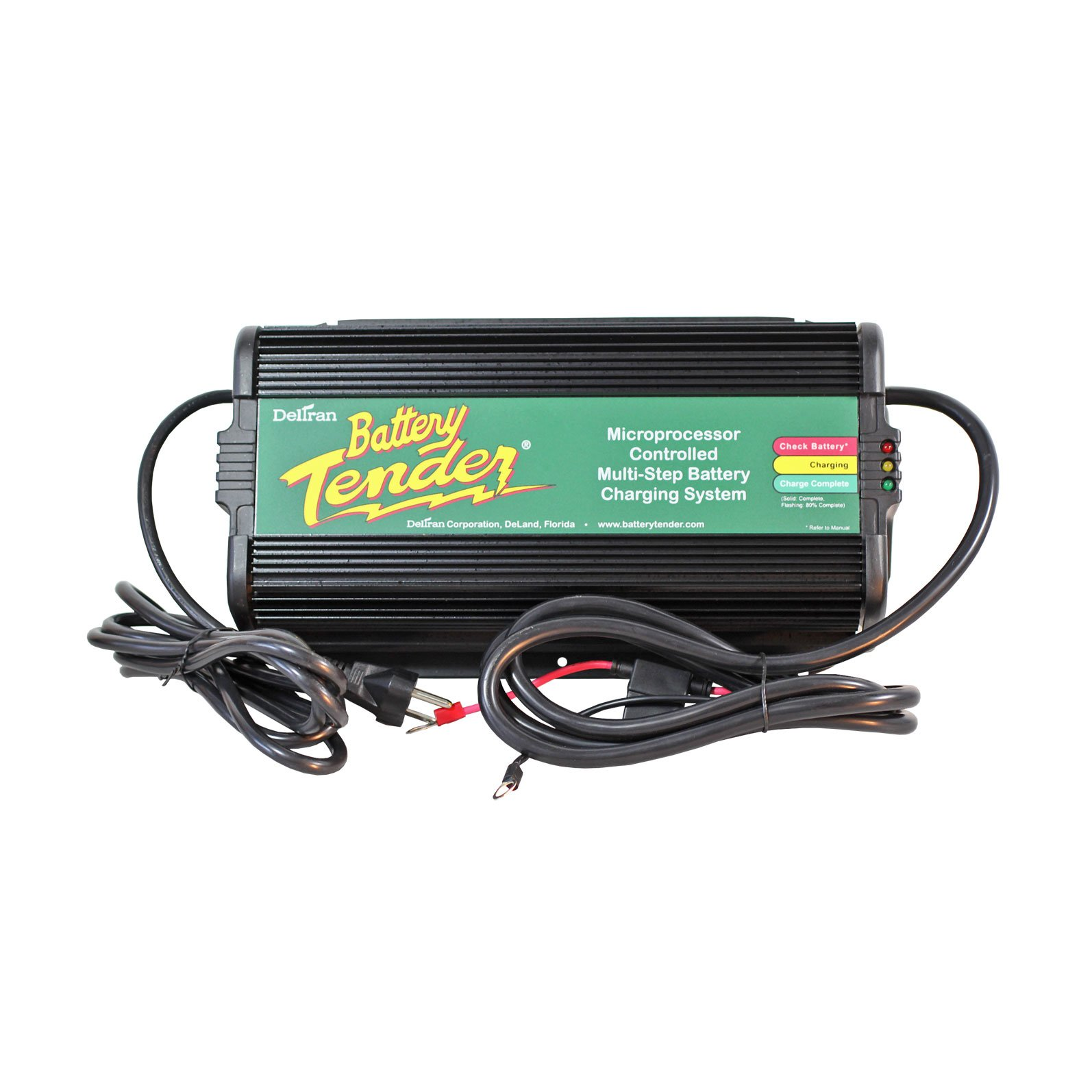 Battery Tender 36 Volt 15 Amp High Frequency Agm Battery