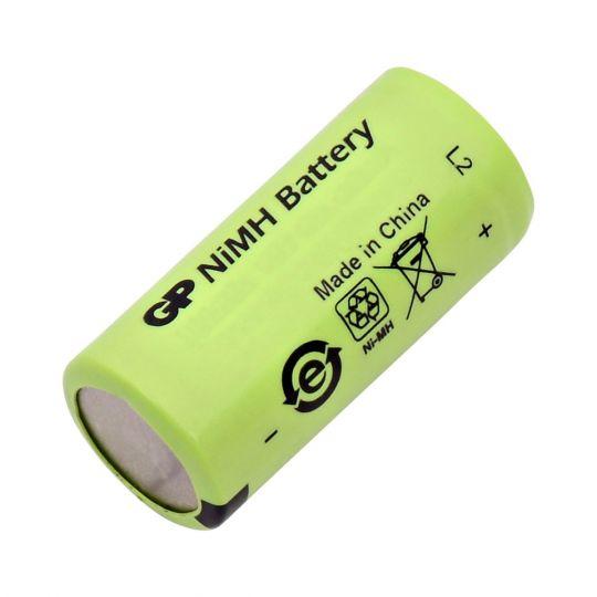 c53fca256838c Replacement GP 35AAAH2X Single Cell Battery: BatteryMart.com