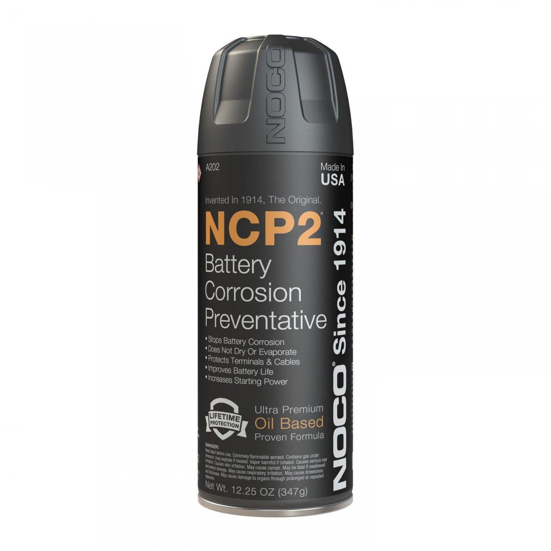 noco a202 ncp2 battery corrosion preventative oz. Black Bedroom Furniture Sets. Home Design Ideas