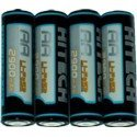 AA Hi-Tech Lithium Batteries - 4 Pack