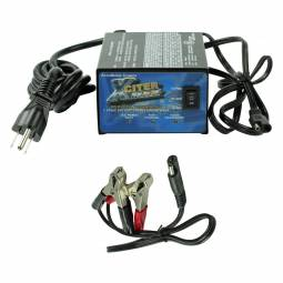 12 Volt Battery Chargers | 12V Battery Charger for Sale