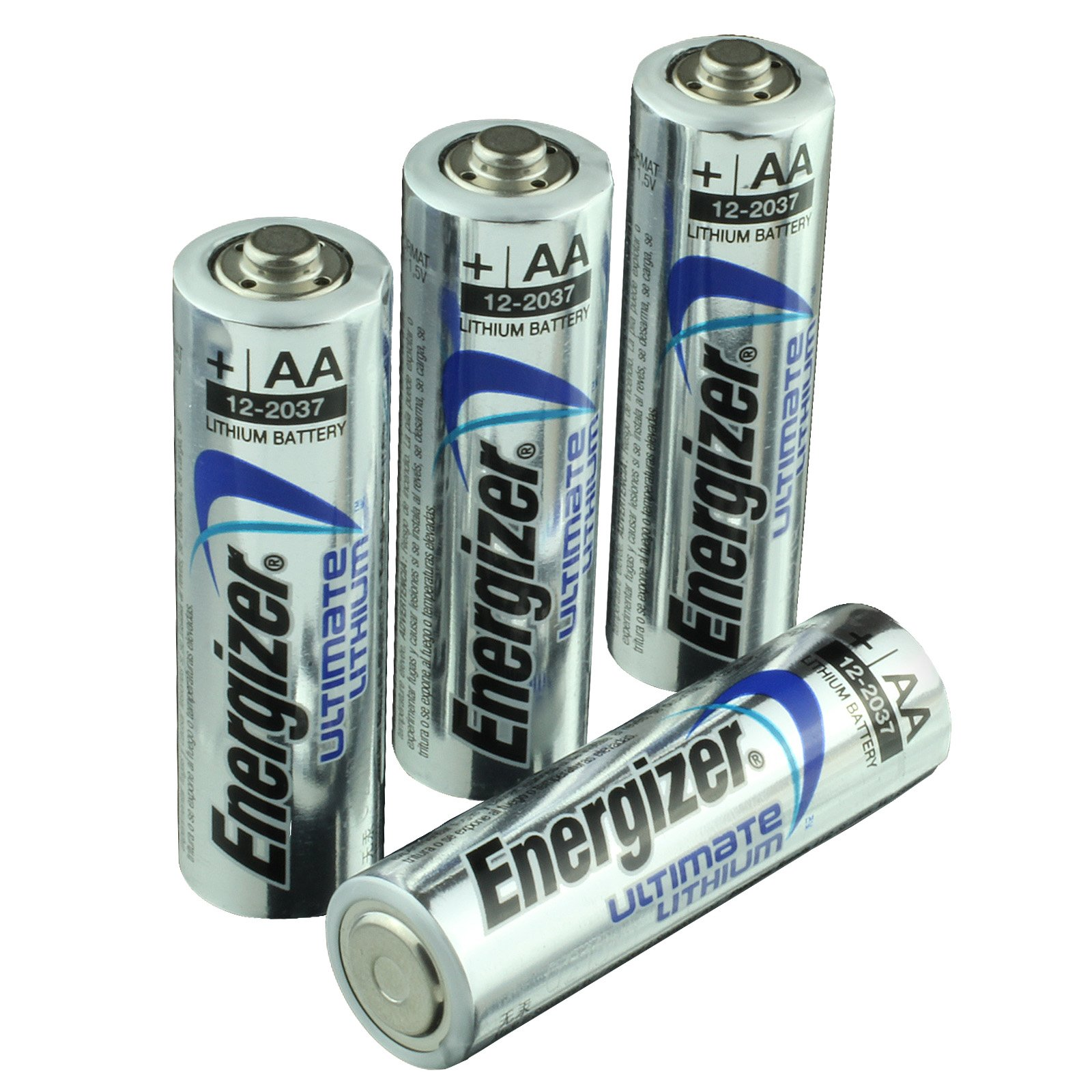 Energizer Aa Lithium Batteries 4 Pack Free Shipping