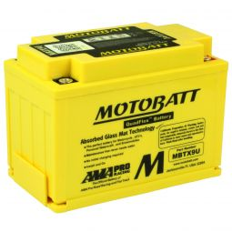 Vertex Battery For KTM Adventure 990 R LC8 2011