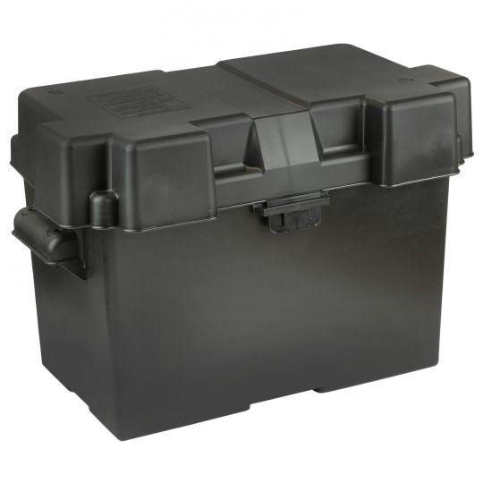 Group Size 27 Battery Box