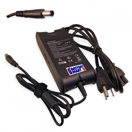 AC Adapter Battery Charger for Dell XPS M1530 M20 M4300 M60 pa-10