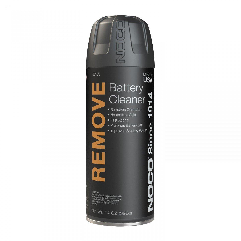 Noco Remove Battery Cleaner 14 Oz Batterymart Com