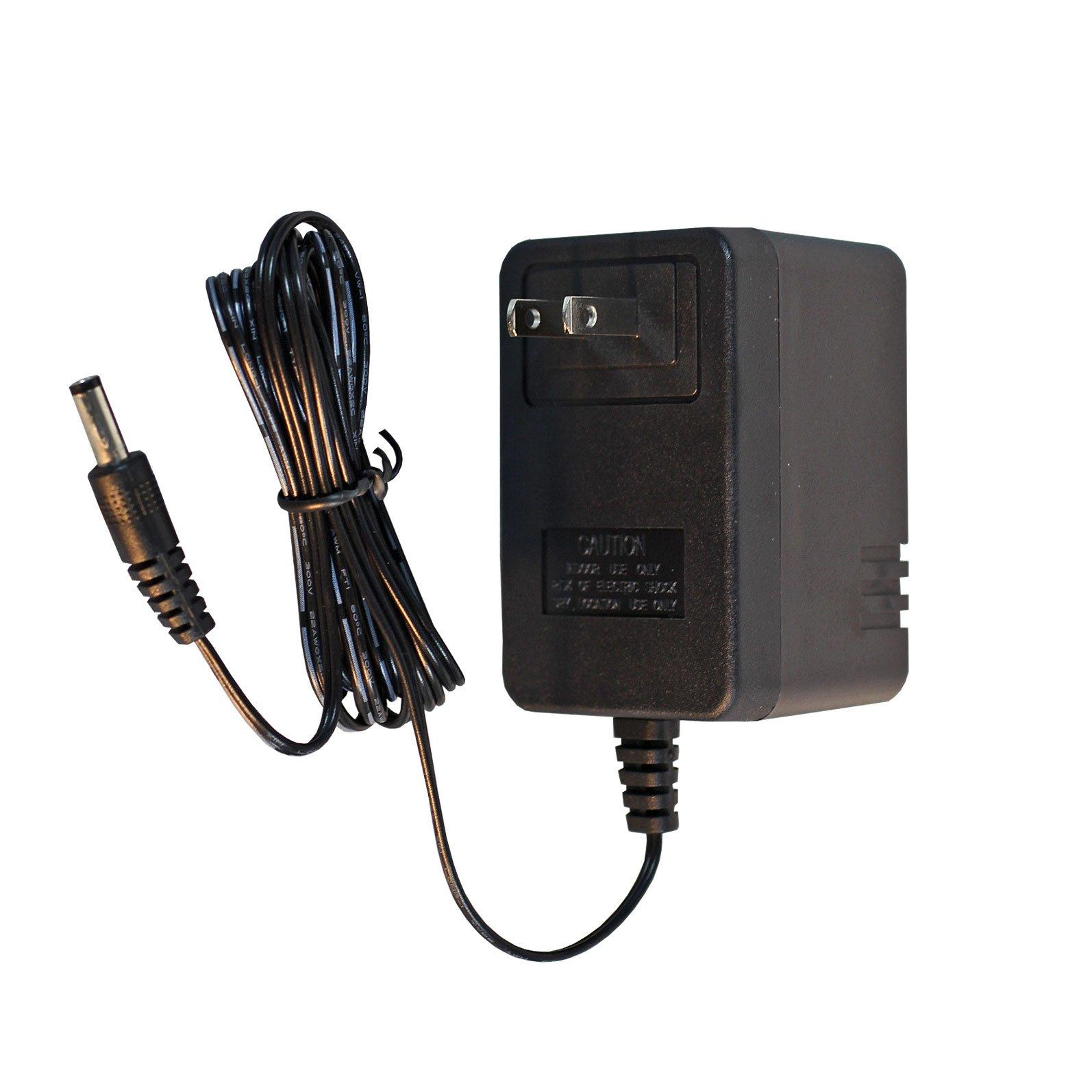 Booster Pac Es2500 Ac Charger Batterymart Com